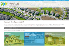Wenscott Developments Limited