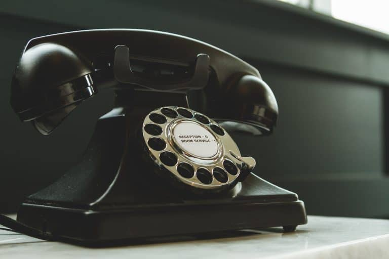 Your contact page should help customers to contact you